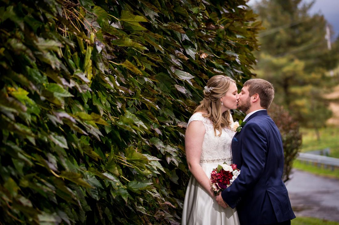 Bell Gate Farm Wedding