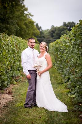 wedding photography allentown bethlehem easton